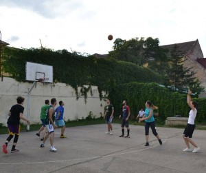 kosarlabda bajnoksag
